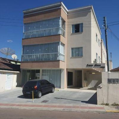 Apartamento - Condomínio Edifício Marchi