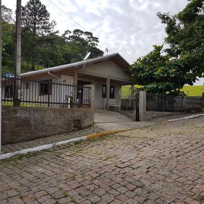 CASA DE ALVENARIA - BELA ALIANÇA