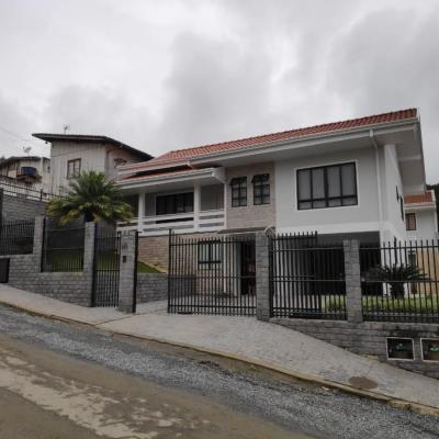 CASA DE ALVENARIA - SANTANA