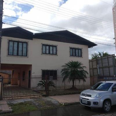 Casa de Alvenaria - Bairro Jardim América