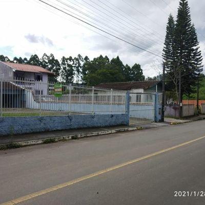 Casa de Alvenaria - Barra da Itoupava