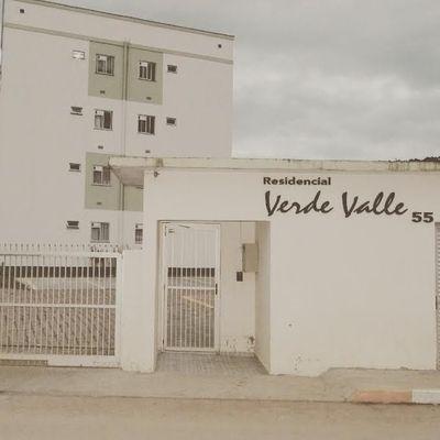 APARTAMENTO - RESIDENCIAL VERDE VALE