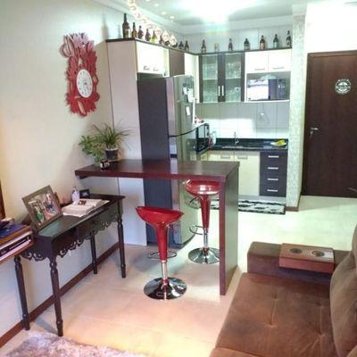 Apartamento - Edifício San Rafael