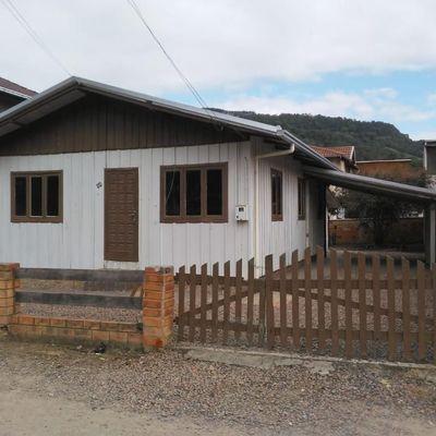 Casa Mista - Bairro Barragem