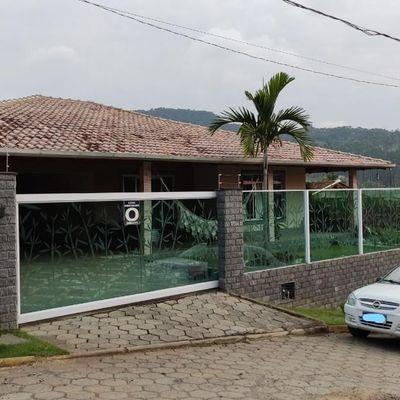 CASA DE ALVENARIA - BAIRRO TABOÃO