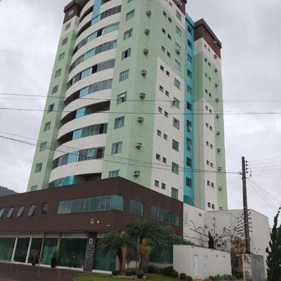 Apartamento - Edifício Dom Manoel