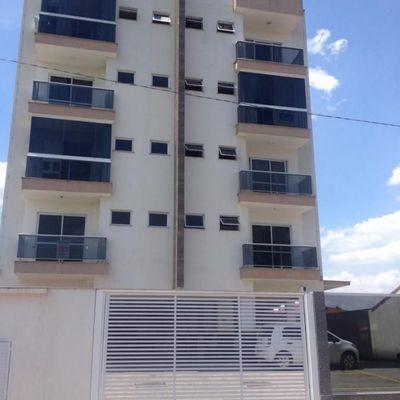 Apartamento - Edificio Vila Amélia