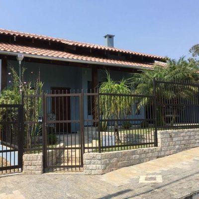 CASA DE ALVENARIA - BAIRRO FUNDO CANOAS