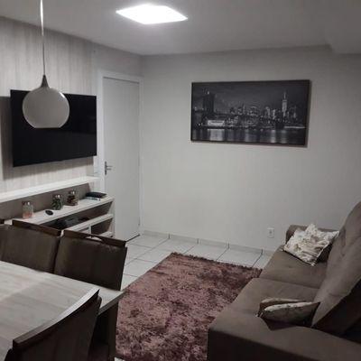 Apartamento - Residencial Alliança