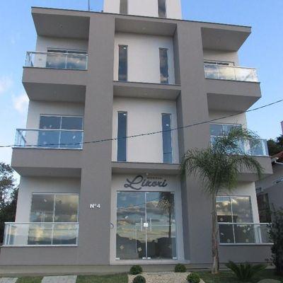 Apartamento - Residencial Lizori
