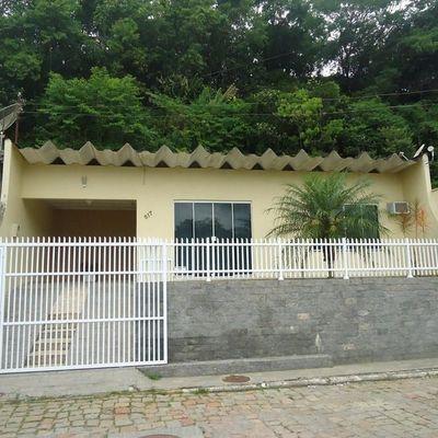 CASA DE ALVENARIA - RUA TIJUCAS - SANTANA