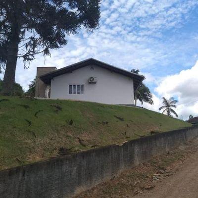 Casa de Alvenaria - Lontras