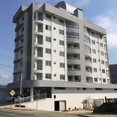 Apartamento - Residencial Splendore