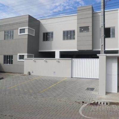 Apartamento Residencial Pérola