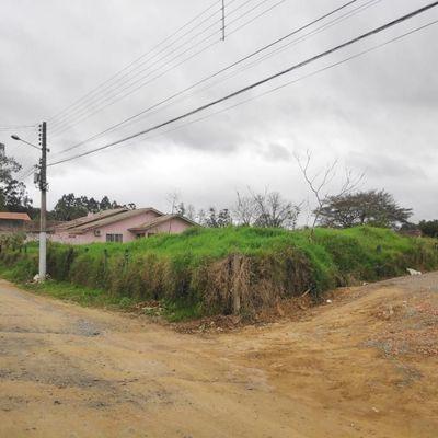 Terreno - Bairro Barragem