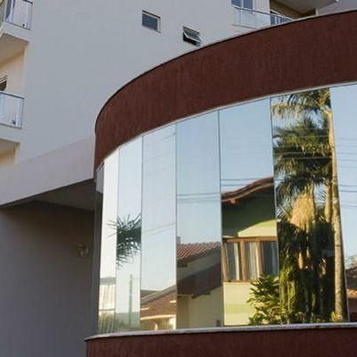 Apartamento no 5° andar do Residencial Acqua Bella