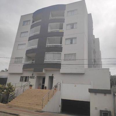 Apartamento - Residencial Vitória