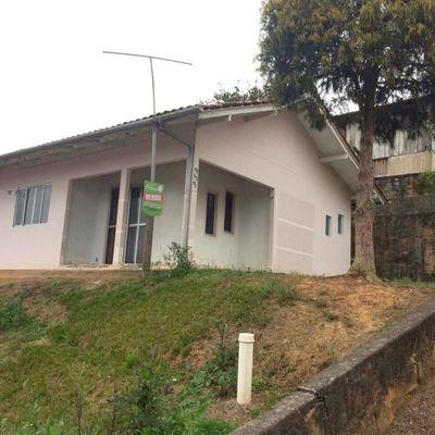 CASA - LOTEAMENTO SÃO PEDRO