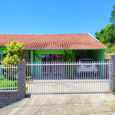 CASA DE ALVENARIA -  BAIRRO BUDAG