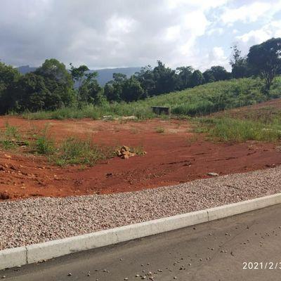 Terreno Urbano - Bairro Budag