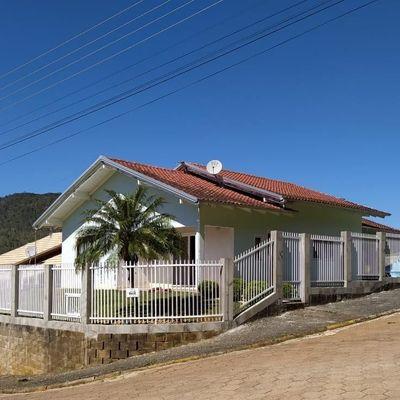 Casa de Alvenaria - Loteamento Tucano