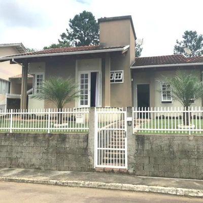 Casa de Alvenaria - Bairro Laranjeiras