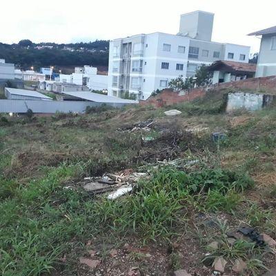 Terreno Urbano - Bairro Brehmer