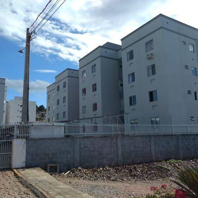 Apartamento - Residencial Aliança