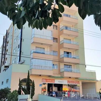 APARTAMENTO COBERTURA COM PISCINA PRIVATIVA - 6° ANDAR - RESIDENCIAL PRINCESINHA DO VALE