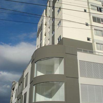 Apartamento- Edifício Res. Carlos Dias
