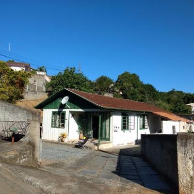 Terreno Urbano Bairro Laranjeiras