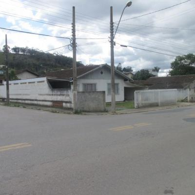 Terreno Urbano - Comercial