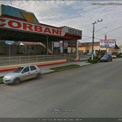 Terreno Urbano - PERMUTA