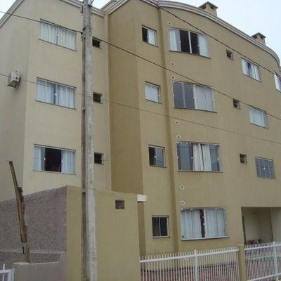 Apartamento Residencial Conquista