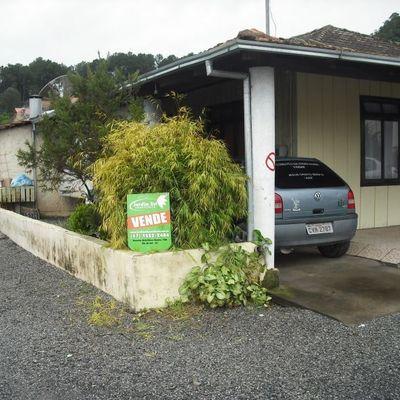 Ponto Comercial / Casa Mista