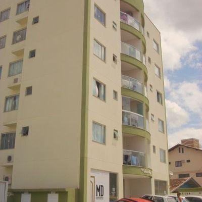Apartamento NOVO- Res. Vitor Hugo