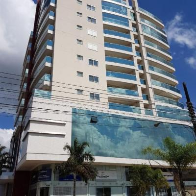 Apartamento no Residencial Maggiore