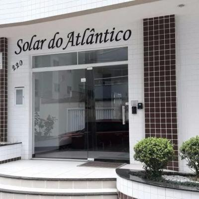 APARTAMENTO - ED. SOLAR DO ATLANTICO