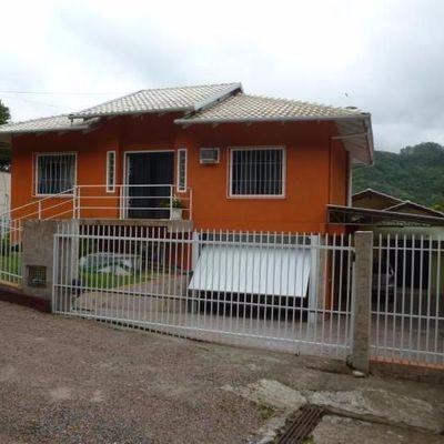 02 Casas de Alvenaria