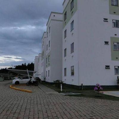 Apartamento - Res. Verde Valle