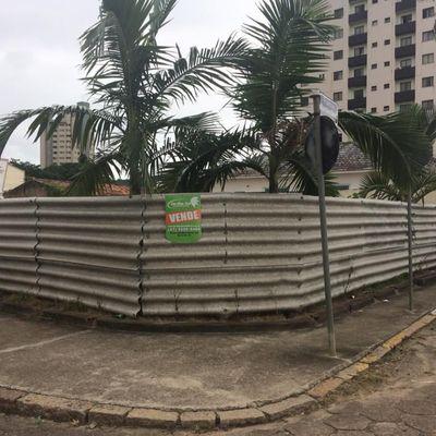 Terreno Urbano e Comercial
