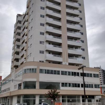 Apartamento - Residencial Grace Maria