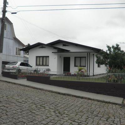 CASA DE ALVENARIA + EDÍCULA PARA LOCAÇÃO!