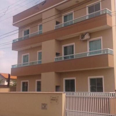 Apartamento no Residencial Alianda IV
