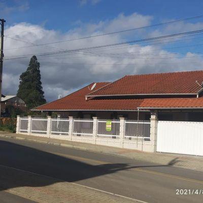 Casa de alvenaria - Laurentino