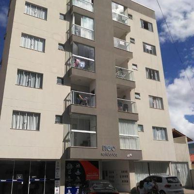 Apartamentos no Residencial Neo Residence