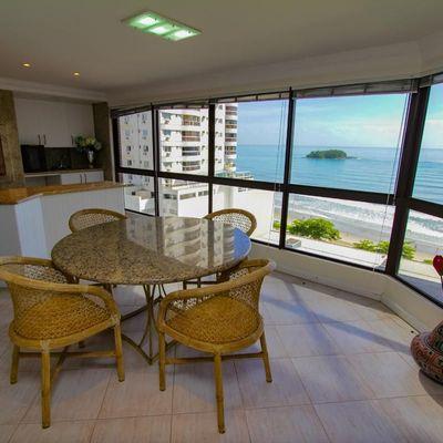Solar Grimaldi - Apartamento para venda em Balneário Camboriú