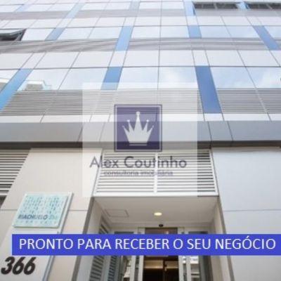 Riachuelo Corporate - Rio de Janeiro