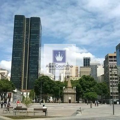 Comercial - Salas Comerciais - Rio de Janeiro