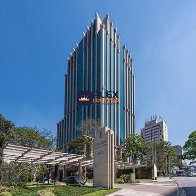Faria Lima Financial Center - São Paulo